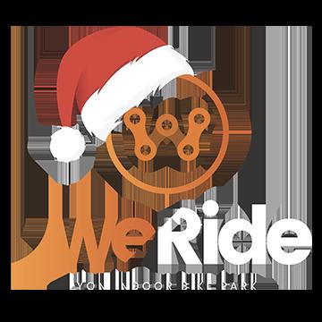 Logo Noel WeRide